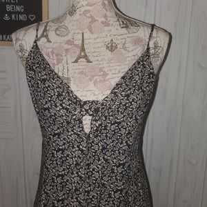 American Eagle Outfitters Dresses - American Eagle Outfitters Large Floral print dress